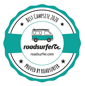 Siegel Best Campsite 2020 - roadsurfer.com