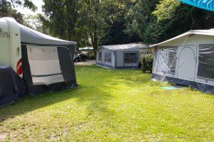 Campingplatz Nord-West Impressionen - Stellplätze